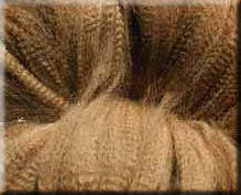 Alpaca fleece is softer than cashmere, warmer than wool, and stronger fiber than both.